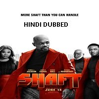 Shaft (2019) Hindi Dubbed Full Movie Watch Online HD Print Free Download