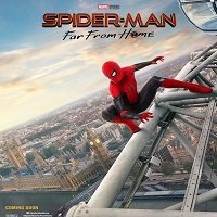 Spider-Man: Far from Home (2019) Full Movie Watch Online HD Free Download
