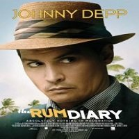The Rum Diary (2011) Hindi Dubbed Full Movie Watch Online HD Print Free Download
