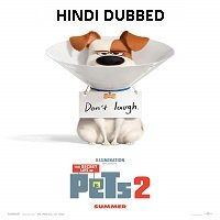 The Secret Life of Pets 2 (2019) Hindi Dubbed Full Movie Watch Online HD Print Free Download