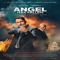 Angel Has Fallen (2019) Full Movie Watch Online HD Print Free Download