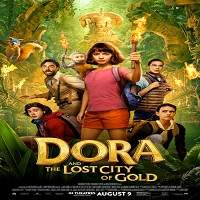 Dora and the Lost City of Gold (2019) Hindi Dubbed UNOFFICIAL Full Movie Watch Online HD Print Free Download