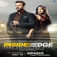 Inside Edge (2017) Hindi Season 1 Complete Watch Online HD Free Download