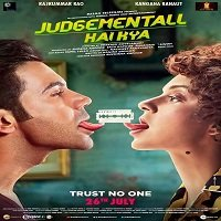Judgementall Hai Kya (2019) Hindi Full Movie Watch Online HD Print Free Download