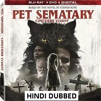 Pet Sematary (2019) Hindi Dubbed Full Movie Watch Online HD Print Free Download