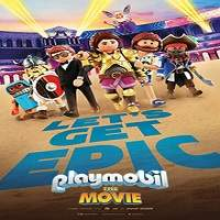 Playmobil: The Movie (2019) Full Movie Watch Online HD Print Free Download