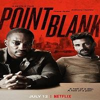 Point Blank (2019) Hindi Dubbed Full Movie Watch Online HD Free Download