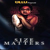 Size Matters (2019) Hindi Season 1 Complete Watch Online HD Free Download