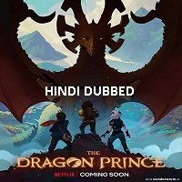 The Dragon Prince (2019) Hindi Dubbed Season 2 Complete Watch Online Free Download