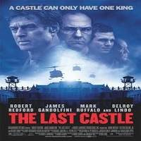 The Last Castle (2001) Hindi Dubbed Full Movie Watch Online HD Print Free Download