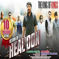 The Real Don Return – Mammootty (RajadhiRaja) Hindi Dubbed Full Movie Watch Online HD Print Free Download