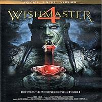 Wishmaster 4: The Prophecy Fulfilled (2002) Hindi Dubbed Full Movie Watch Online HD Print Free Download
