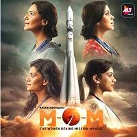 Mission Over Mars (2019) Hindi Season 1 Watch Online HD Print Free Download