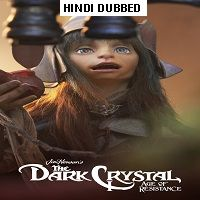 The Dark Crystal: Age of Resistance (2019) Hindi Dubbed Season 1 Complete Watch Online Free Download