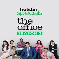 The Office (2019) Hindi Season 2 Complete Watch Online HD Free Download