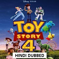 Toy Story 4 (2019) Hindi Dubbed Full Movie Watch Online HD Print Free Download