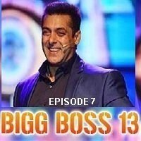 Bigg Boss (2019) Hindi Season 13 Episode 07 [6th-Oct] Watch Online HD Print Free Download