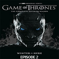 Game Of Thrones Season 7 (2017) Hindi Dubbed UNOFFICIAL [Episode 2] Watch Online HD Free Download