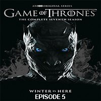 Game Of Thrones Season 7 (2017) Hindi Dubbed UNOFFICIAL [Episode 5] Watch Online HD Free Download