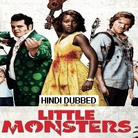 Little Monsters (2019) Hindi Dubbed Full Movie Watch Online HD Print Free Download