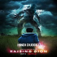 Raising Dion (2019) Hindi Dubbed Season 1 Complete Watch Online HD Print Free Download