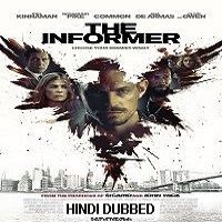 The Informer (2019) Hindi Dubbed [UNOFFICIAL] Full Movie Watch Online HD Free Download