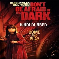 Don't Be Afraid of the Dark (2010) Hindi Dubbed Full Movie Watch Online HD Free Download