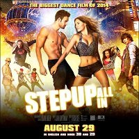 Step Up: All In (2014) Hindi Dubbed Full Movie Watch Online HD Print Free Download