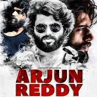 Arjun Reddy (2019) ORG Hindi Dubbed Full Movie Watch Free Download