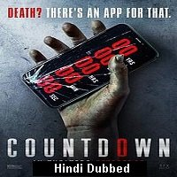 Countdown (2019) UNOFFICIAL Hindi Dubbed Full Movie Watch Online HD Free Download