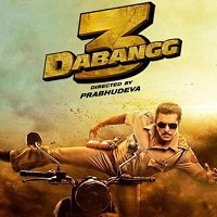 Dabangg 3 (2019) Hindi Full Movie Watch Online HD Print Free Download