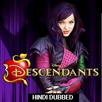 Descendants (2015) Hindi Dubbed Full Movie Watch Online HD Print Free Download