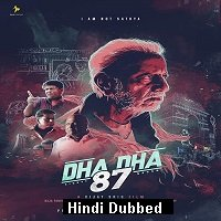 Dha Dha 87 (2019) Hindi Dubbed Full Movie Watch Online HD Print Free Download
