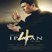 Ip Man 4: The Finale (2019) English+Chinese Full Movie Watch Online HD Free Download