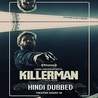 Killerman (2019) UNOFFICIAL Hindi Dubbed Full Movie Watch Online HD Free Download