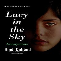 Lucy in the Sky (2019) Unofficial Hindi Dubbed Full Movie Watch Free Download