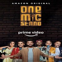 One Mic Stand (2019) Hindi Season 1 Complete Watch Online HD Print Free Download