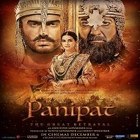 Panipat (2019) Hindi Full Movie Watch Online HD Print Free Download