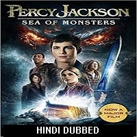 Percy Jackson: Sea of Monsters (2013) Hindi Dubbed Full Movie Watch Online HD Free Download