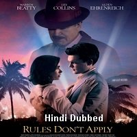 Rules Don't Apply (2016) Hindi Dubbed Full Movie Watch Online HD Print Free Download