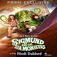 Sigmund And The Sea Monsters (2016) Hindi Dubbed Season 1 Watch Online Free Download