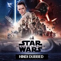 Star Wars: The Rise of Skywalker (2019) Hindi Dubbed Full Movie Watch Online HD Free Download