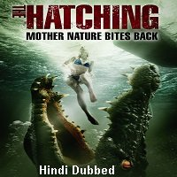 The Hatching (2016) Hindi Dubbed Full Movie Watch Online HD Print Free Download