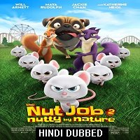 The Nut Job 2: Nutty by Nature (2017) Hindi Dubbed Full Movie Watch Online HD Print Free Download