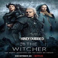 The Witcher (2019) Hindi Dubbed Season 1 Complete Watch Online HD Free Download