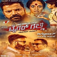 Tiger Galli (2019) Hindi Dubbed Full Movie Watch Online HD Free Download