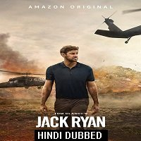 Tom Clancy's Jack Ryan (2019) Hindi Dubbed Season 2 [EP 1 To 08] Watch Online HD Download