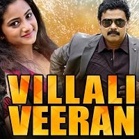 Villali Veeran (2019) Hindi Dubbed Full Movie Watch Online HD Print Free Download