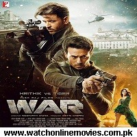 War (2019) Hindi BluRay Full Movie Watch Online HD Print Quality Free Download