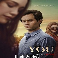 You (2019) Hindi Dubbed Season 2 Watch Online HD Print Free Download